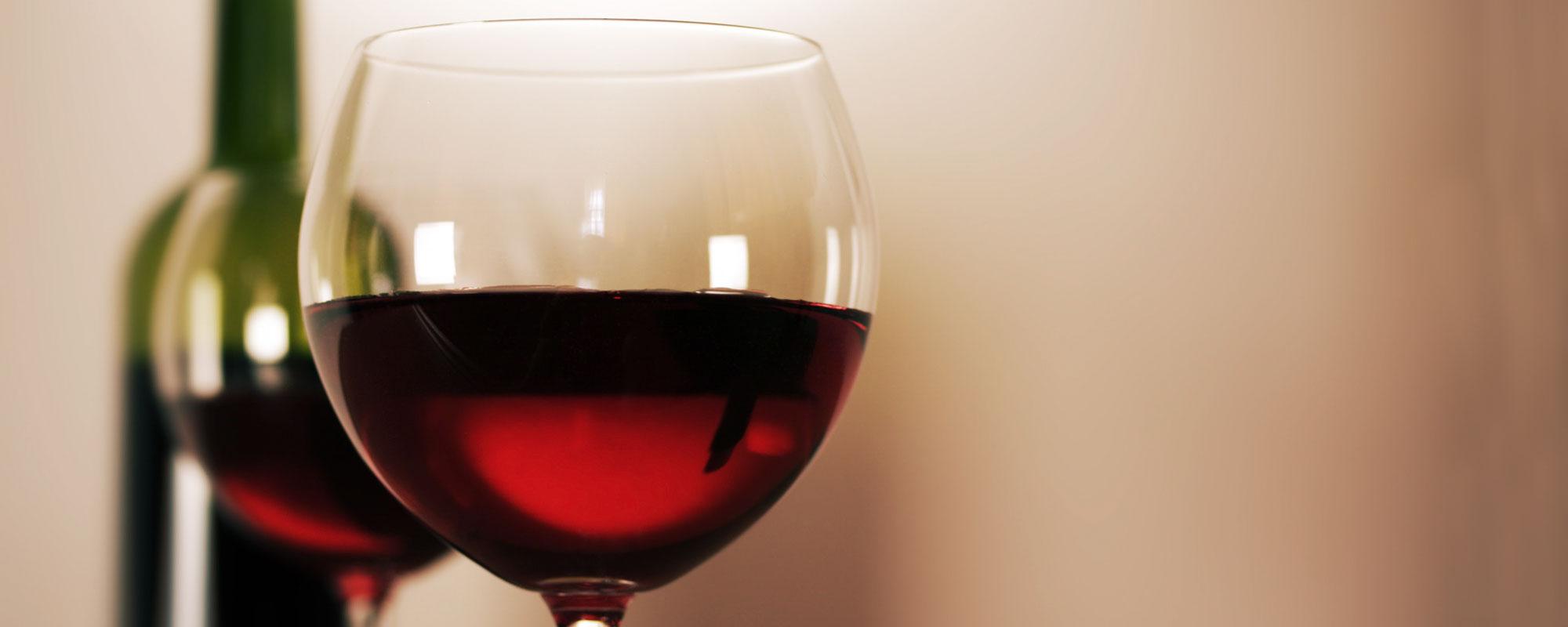 Piemonte vino