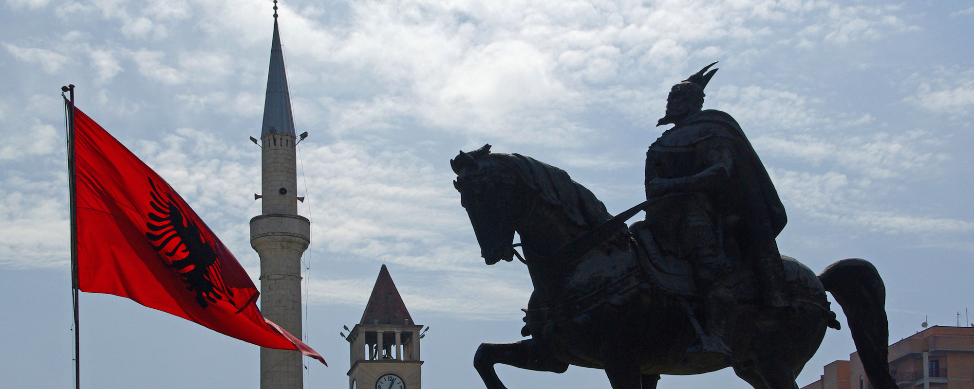 Albania Tirana