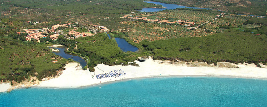 Soggiorni per gruppi - Cala Ginepro Hotel Resort (Orosei ...