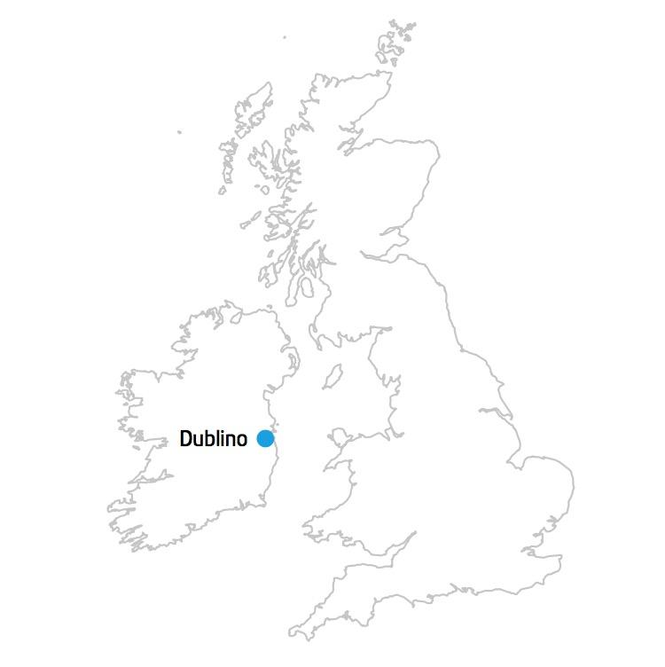 Dublino a spasso con leopold bloom