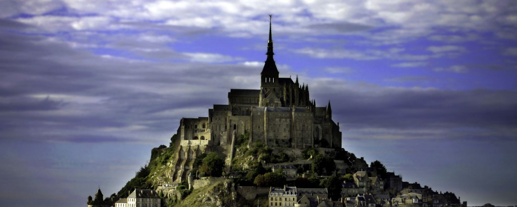 Francia: da Parigi alla Normandia, dalla Bretagna alla Loira