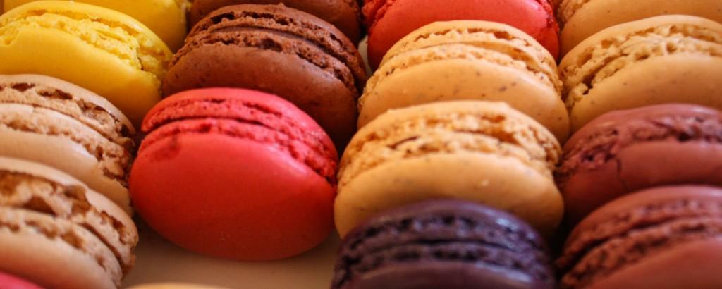 Parigi Macarons Gourmet