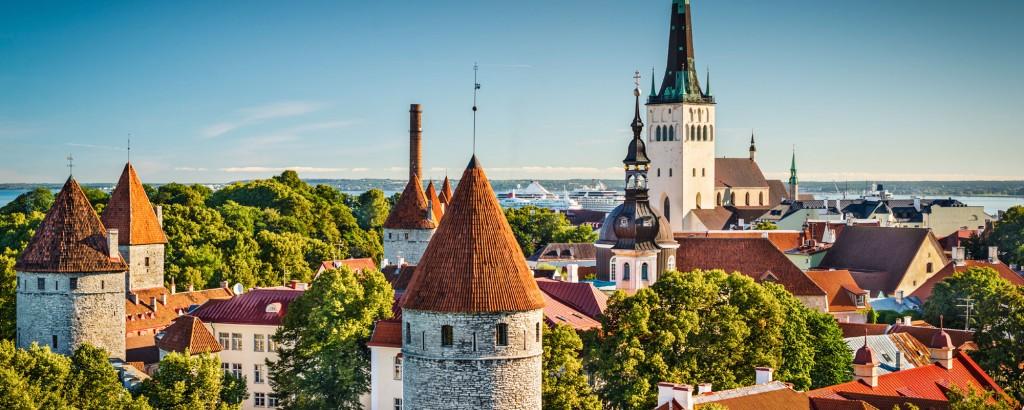 Le capitali Baltiche: Gran Tour