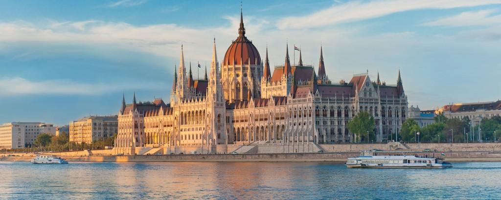 Le capitali Danubiane: Gran Tour