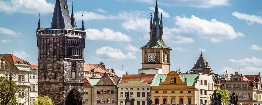 Le capitali della Mitteleuropa: Gran Tour