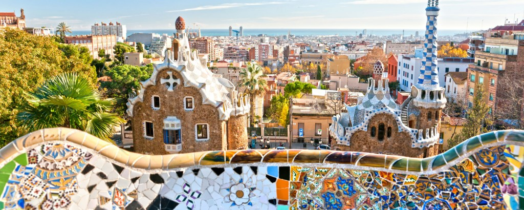 Spagna Barcellona