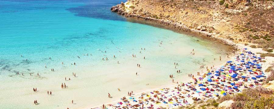 Vacanze in Sicilia - Hotel Martello - Lampedusa (AG)