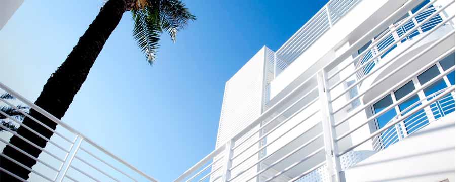 L'Isola di Pazze Hotel Resort - Sstruttura_Ugento