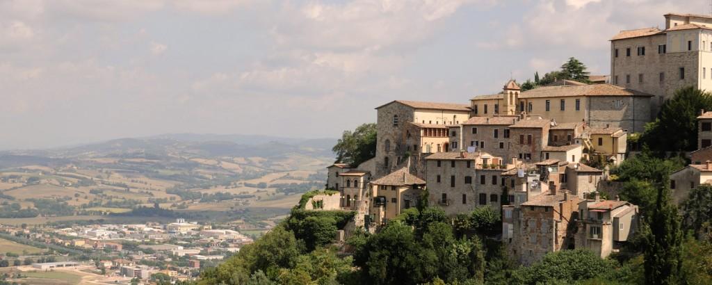 Tour Umbria e Toscana
