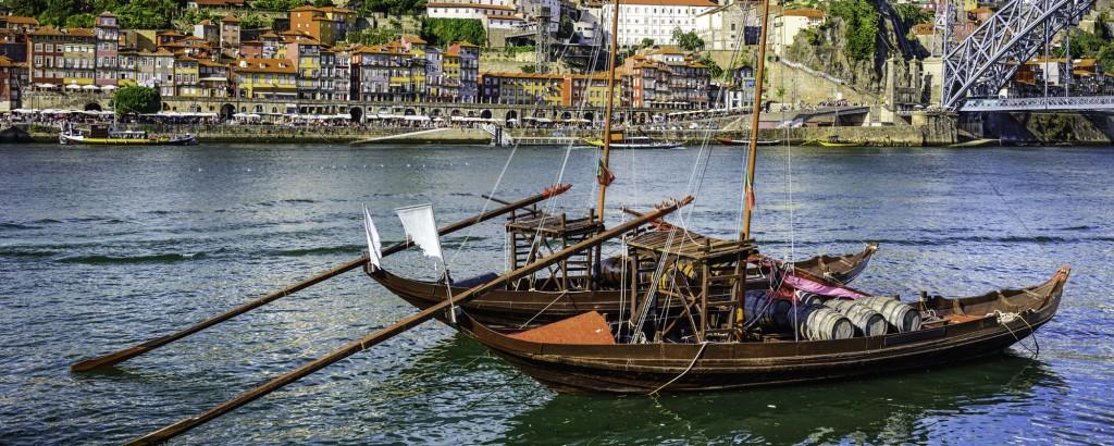 Portogallo Porto Valle del Douro
