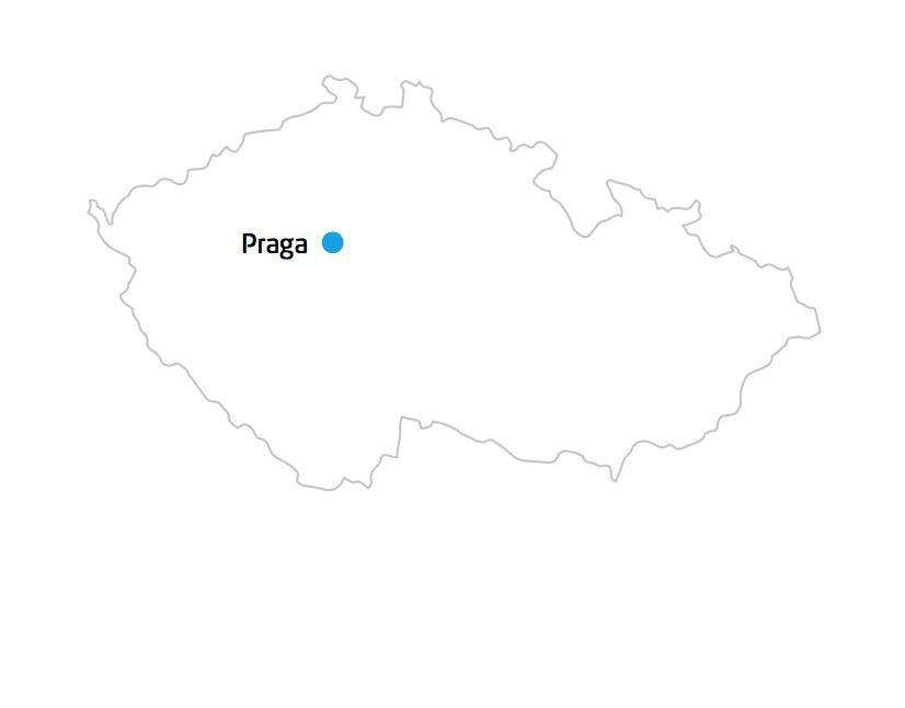 praga mappa