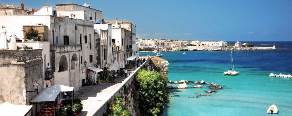 Tour Salento: Lecce barocca, Otranto e mare del Salento