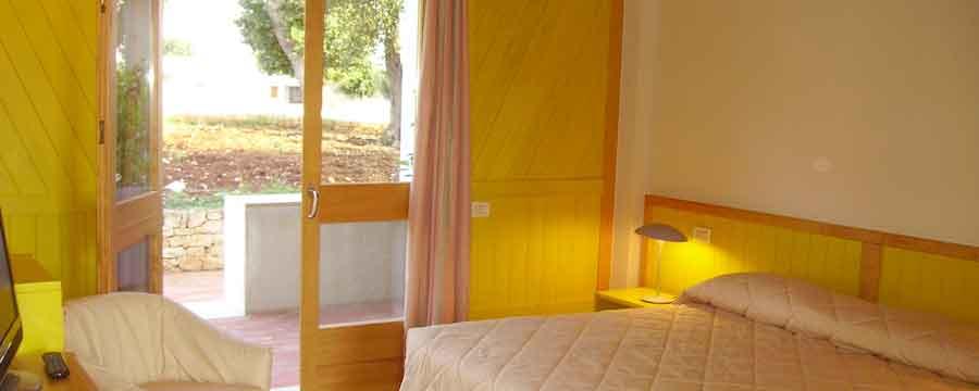 Victory Country Hotel - Camera_Alberobello