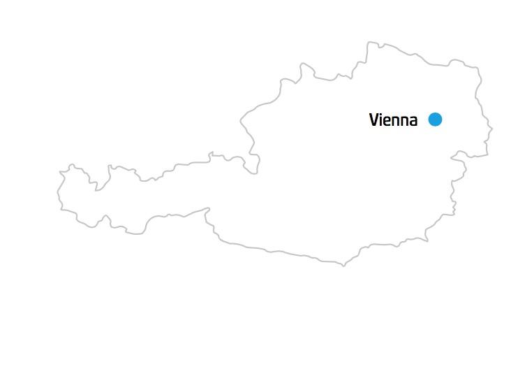 Vienna Mappa