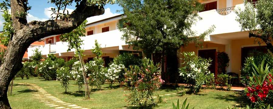 Minerva Club Resort - Villini Minerva_Marina di Sibari