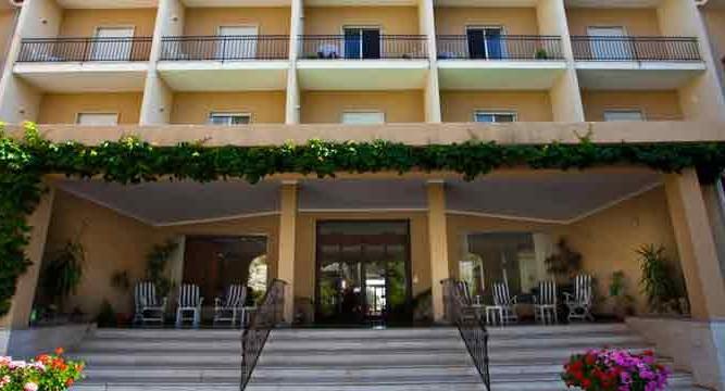 HOTEL TERME ALEXANDER Archivi - Gialpi Travel