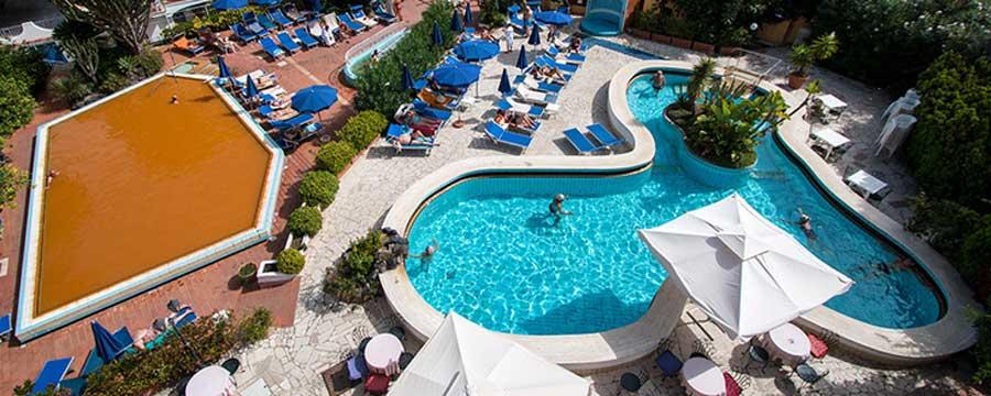 Soggiorno Royal ad Ischia - Hotel Royal Terme - Gialpi Travel