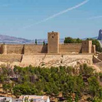 Andalusia-dall-arte-moresca-ai-Pueblos-Blancos-Alcazaba-Antequera