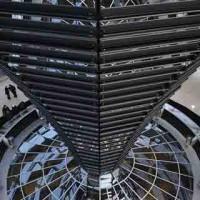 Dettaglio_Cupola Reichstag
