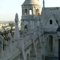 Budapest-il-prestigio-di-un-antica-nobilta-Bastione-dei-Pescatori