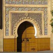 Meknes Dettaglio