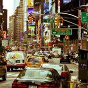 Dettaglio New York