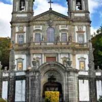 Santuario di Bom Jesus do Monte
