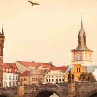 Praga_Ponte Carlo
