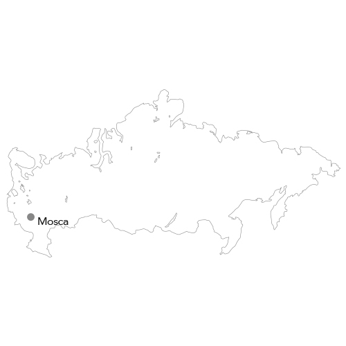 Russia-Mosca