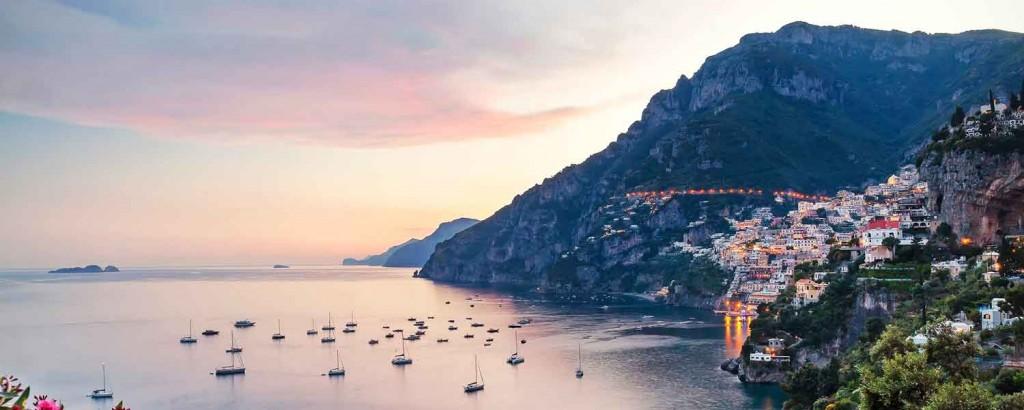 Costiera Amalfitana, incontro di storia, mare e miti 2016