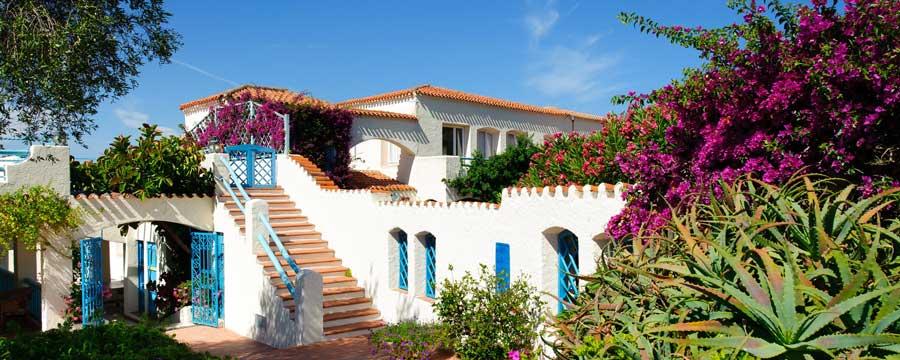 Park_Hotel_Resort_Esterno2_Baia Sardinia