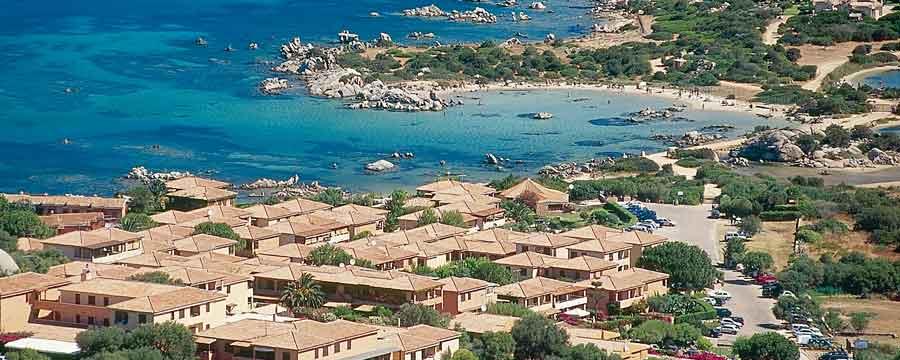 Baia de Bahas Panoramica_Golfo Marinella
