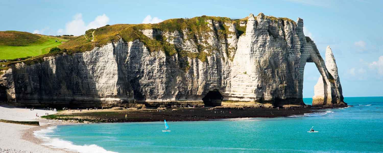 Bretagna e Normandia