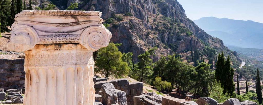 Grecia alle radici della civiltà