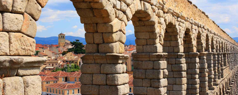 Meglio della Spagna Segovia