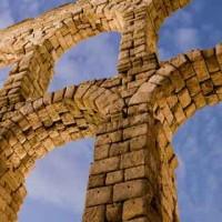 Segovia_Acquedotto Romano