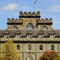 Argyll Castello di Inveraray
