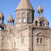 Complesso Patriarcale di S. Echmiadzin