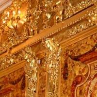 Dettaglio_Camera d'ambra