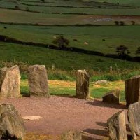 Cork Drombeg Stone Circle