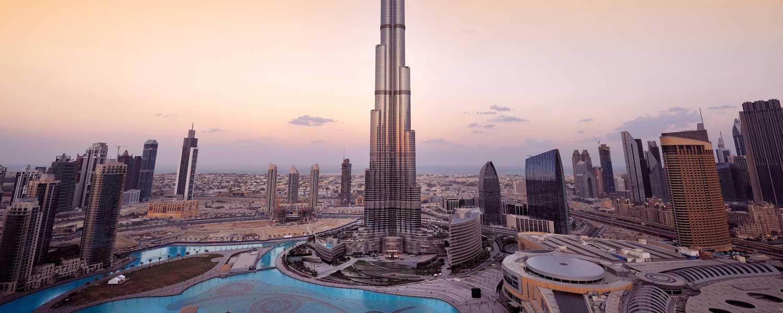 Dubai la grandiosita ai confini del deserto 2016