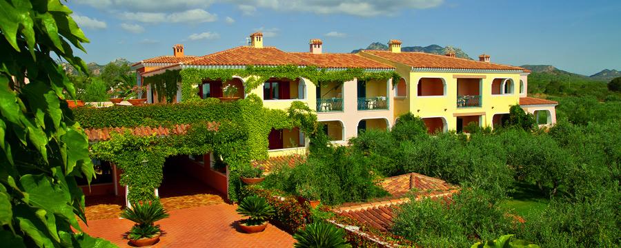 Estate in sardegna i giardini di cala ginepro hotel resort orosei - I giardini di cala ginepro hotel resort ...