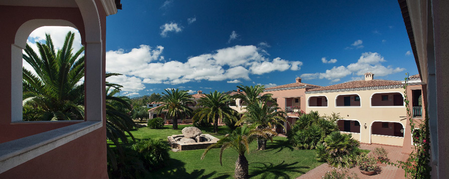 I giardini di cala ginepro hotel resort orosei gialpi travel - I giardini di cala ginepro hotel resort ...
