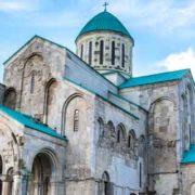Kutaisi Chiesa Ortodossa