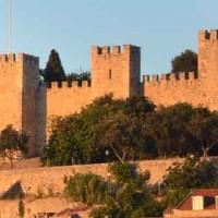 Lisbona_Castello di Sao Jorge