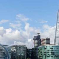 Londra Municipio e The Shard