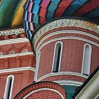 Mosca_Dettaglio San Basilio