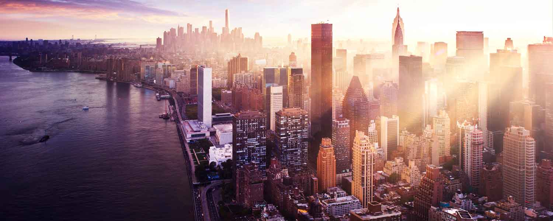 New York American Dream 2016