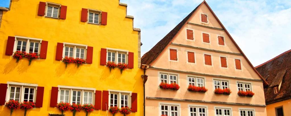 Norimberga, secoli di arte e architettura 2016