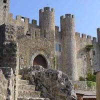 Obidos_Castello